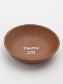 SM2 home's樹脂 15cm ラウンドプレート