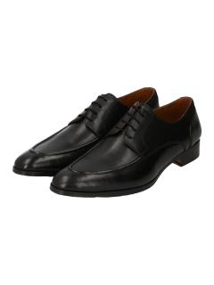 【London Shoe Make ≪Oxford and Derby≫】外羽根Uチップマッケイ製法3003