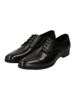 【London Shoe Make ≪Oxford and Derby≫】外羽根ステッチブローグマッケイ製法3008