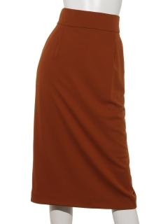 ポンチタックタイトスカート