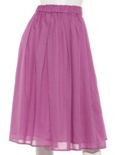【fredy emue】Gigiギャザースカート