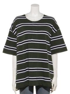 BIGラガーシャツ
