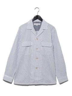 サッカーシャツジャケット