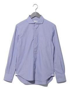 ドレスパラシュートシャツ