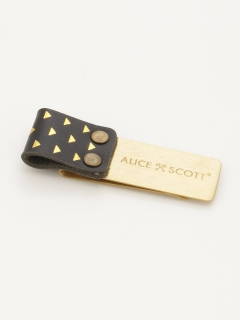 【ALICE SCOTT】ペンクリップ