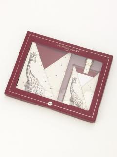 【YVONNE ELLEN】パスポートケース&タグ