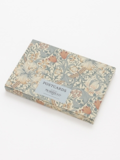 【MORRIS&CO.】ポストカードセット
