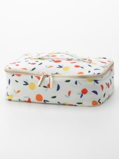 【KATE SPADE】ランチバッグ