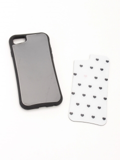【WAYLLY】iPhoneケース(6/6s/7/8/SE用)