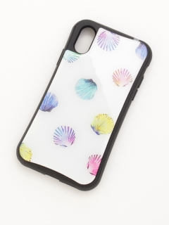 【WAYLLY】iPhoneケース(X/XS用)