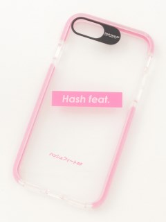 HASHFEATiPhoneケース(SE2/8/7用)