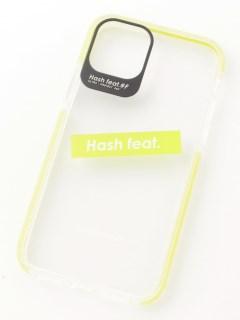 HASHFEATiPhoneケース(11PRO用)