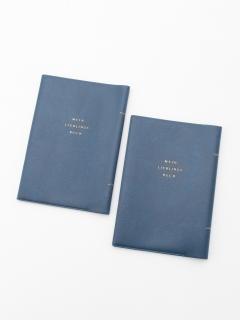 HIGHTIDEブックカバー(文庫本サイズ・2冊セット)
