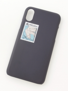 【BLACK JAY】iPhoneケース(XS/X用)