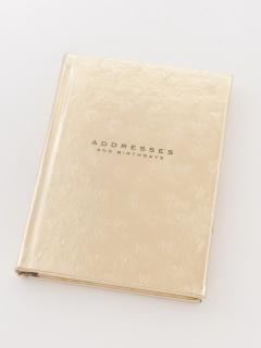 ミニアドレス帳