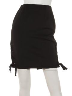 スピンドルタイトスカート