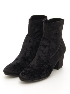 Velor シャツort Boots