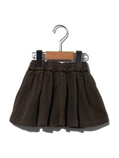 シャツコールスカート