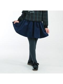 【ベビー】細コールスカート