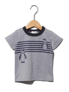 ペンギンリンガーTシャツ