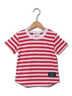 ボーダーリンガーTシャツ