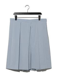 100d強撚スカート