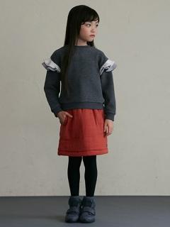 中綿スカート