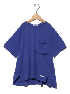 ビッグポケットTシャツ