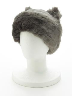 猫ロシア帽