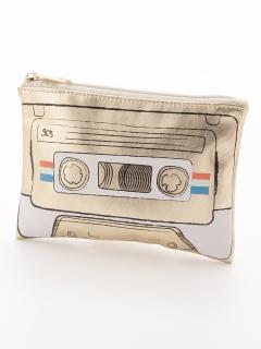 90'Sテープポーチ