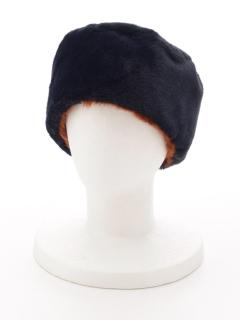 リバーシブルロシア帽