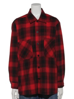 UNIVERSAL OVERALL OMBRE SHIRT
