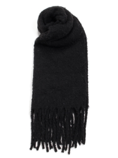 【CabloCamurie】Fringe Stole