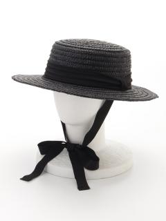 麦カンカン帽