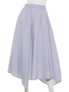 イレヘムギャザースカート