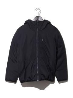 リバーシブルパディングジャケット