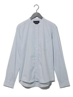 ブロードバンドカラーシャツ