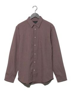 トロピカルレギュラーカラーシャツ