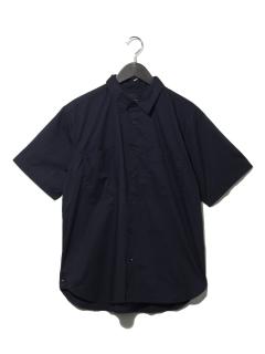 ビッグポケット半袖シャツ