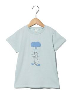 シャワーブルドッグTシャツ