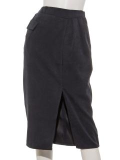 ピーチスキンタイトスカート