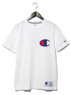 CHAMPIONメンズ半袖Tシャツ
