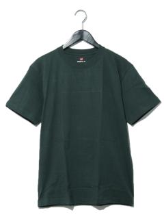 HANESメンズ半袖Tシャツ