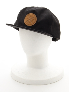 《UNISEX》NX HAT: BEACHSIDE SNAP BACK