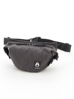 《UNISEX》NX BAG: TRESTLES HIP PACK