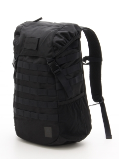 《UNISEX》NX BACKPACK: LANDLOCK GT