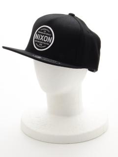 《UNISEX》NX HAT: LAZARO 110 SNAPBACK