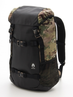 《UNISEX》NX BACKPACK: LANDLOCK III