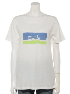 MALIBU NATIVE Smile Tee
