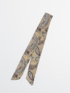 細スカーフ